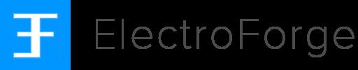 ElectroForge Logo
